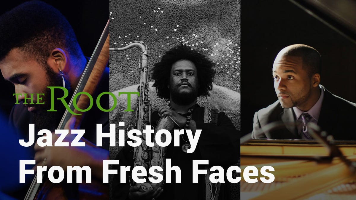 Watch: A Brief History of Jazz by Some of the Genre's Freshest Faces