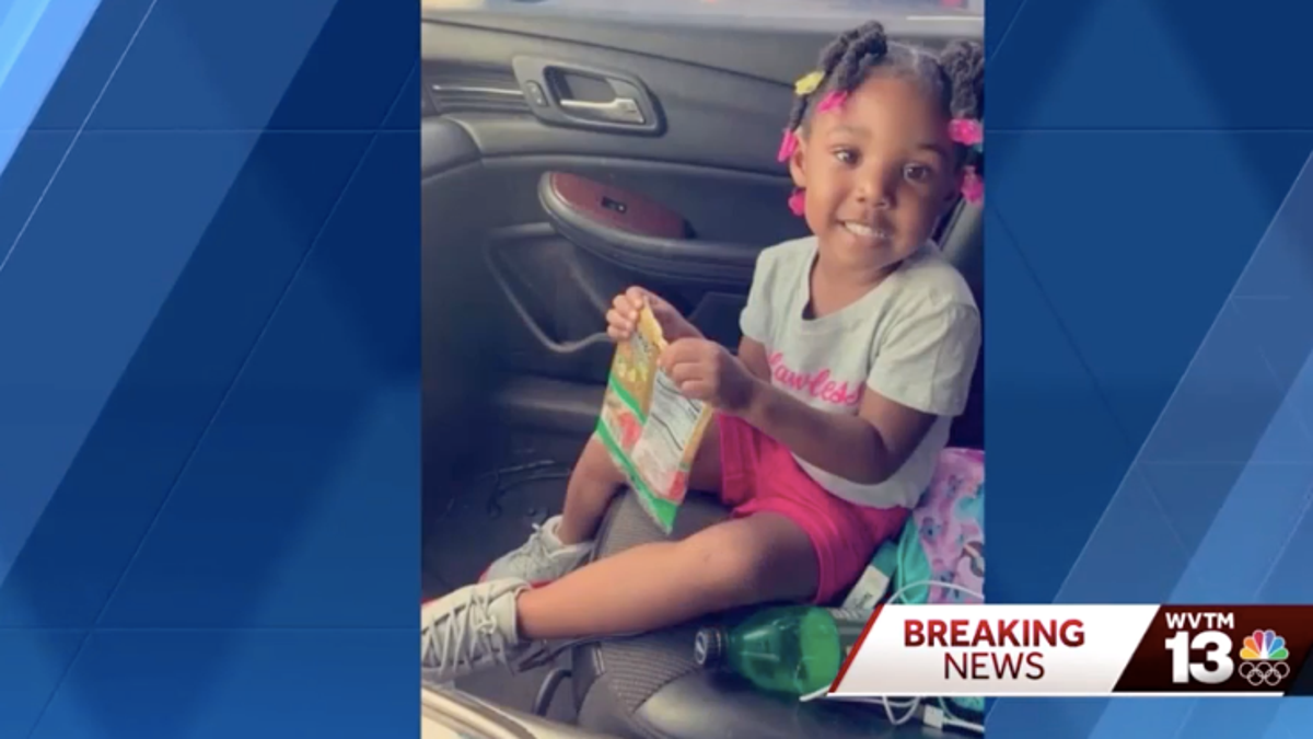 Surveillance Video Captures New Clue in Weeklong Disappearance of 3-Year-Old Kamille 'Cupcake' McKinney