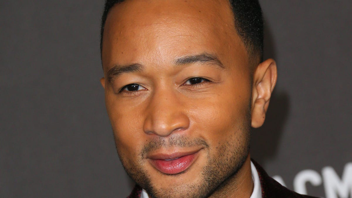 10 Men Who Are Sexier Than John Legend, Who People Magazine Named 'Sexiest Man Alive'