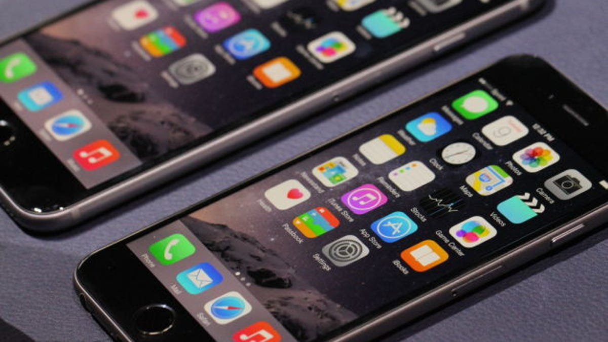 Why iOS Updates Require So Much Space