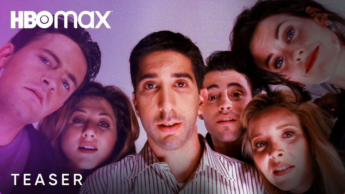 HBO Max drops first teaser, reminds us of its bottomless budget