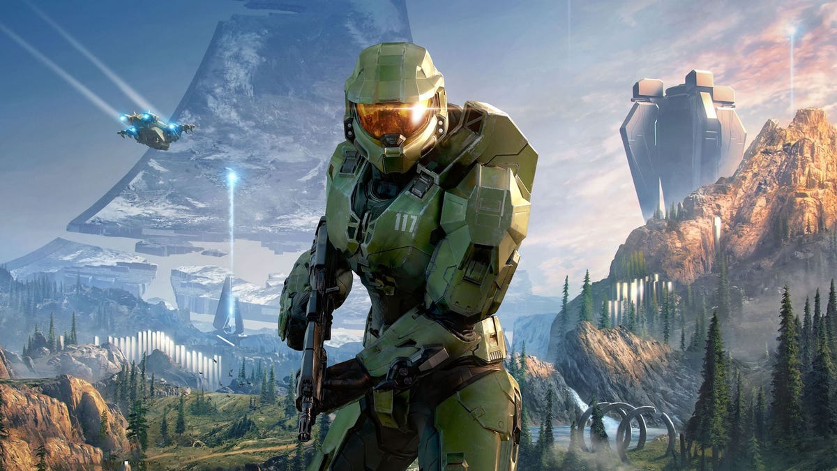 Microsoft's 2021 Release Calendar Doesn't Include Many First-Party Games