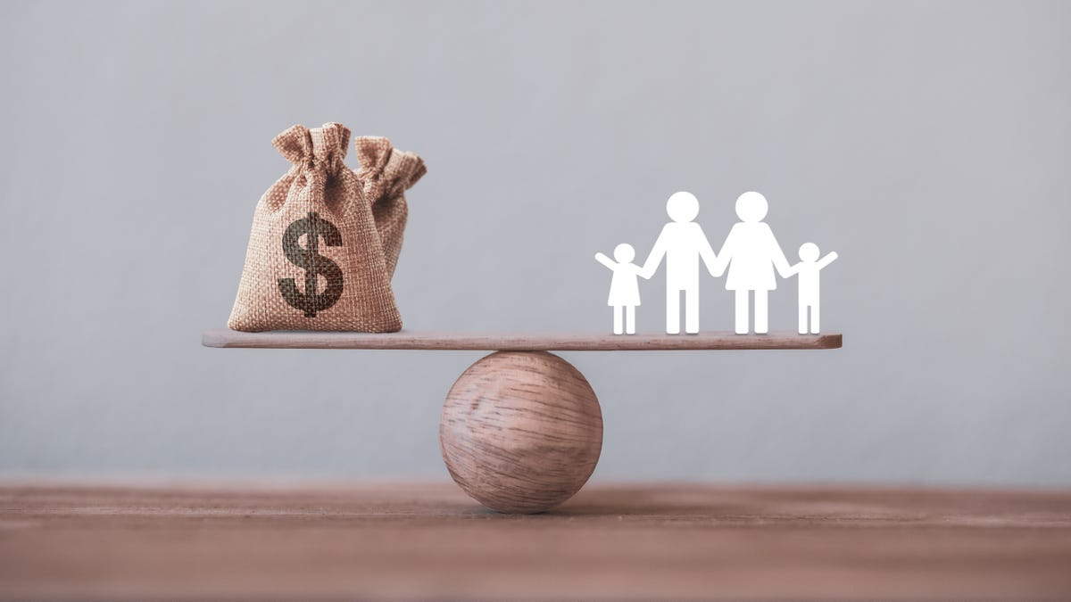How To Avoid Having to Pay Back the $3,600 Child Tax Credit