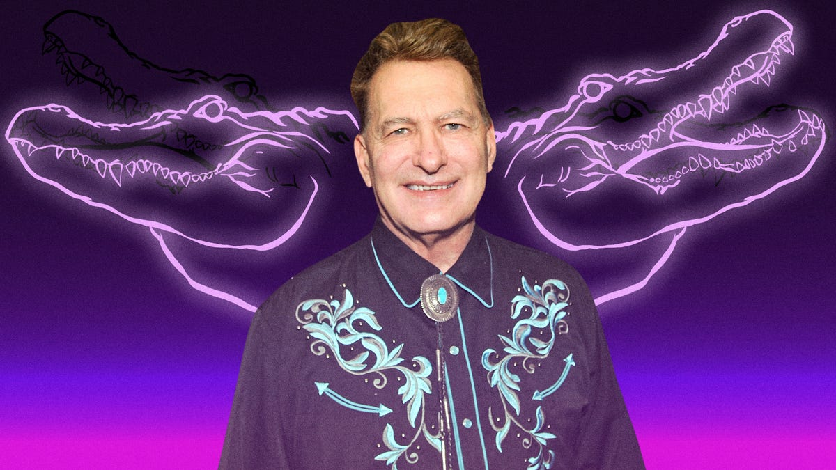 "Joe Bob Briggs brings us ""24 hours of redneck joy"" to make inside a little more bearable"