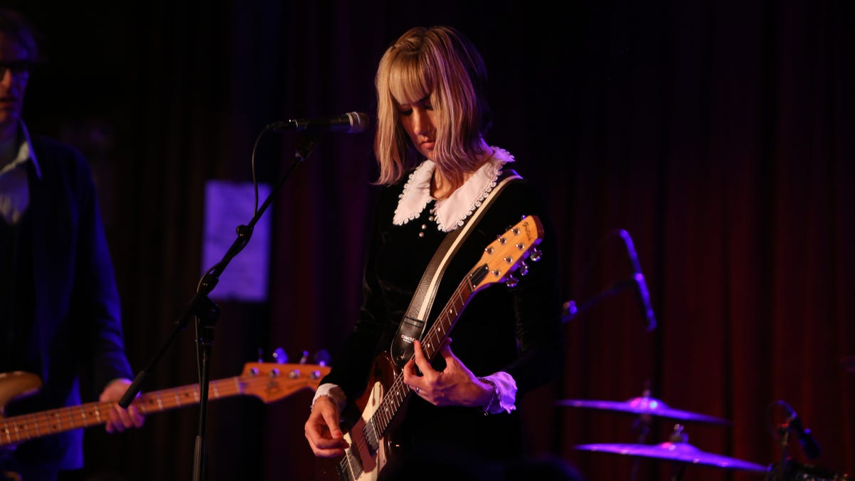 The Muffs Mastermind Kim Shattuck, Who Possessed the Greatest Scream in LA Punk, Has Died