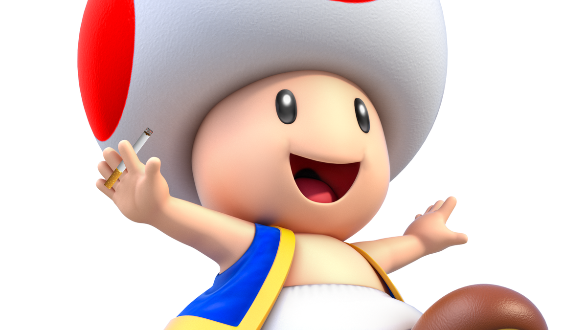 Nintendo - cover