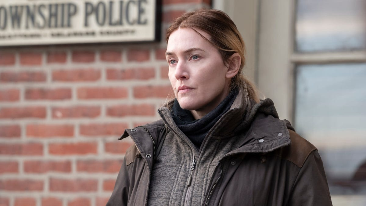 Kate Winslet returns to HBO and makes room in her trophy case - The A.V. Club