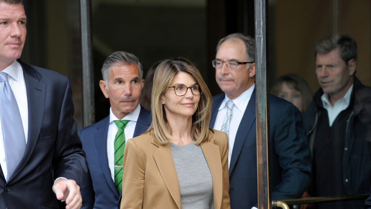 Netflix to release college admissions scandal documentary in March