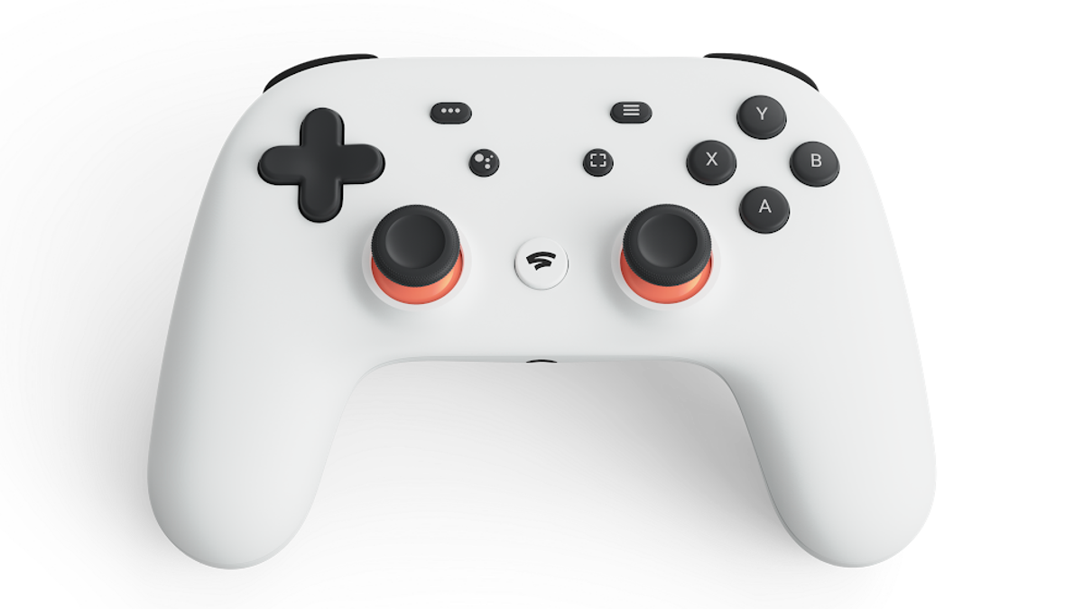 Google Panics, Adds 10 More Games To Stadia's Launch Lineup