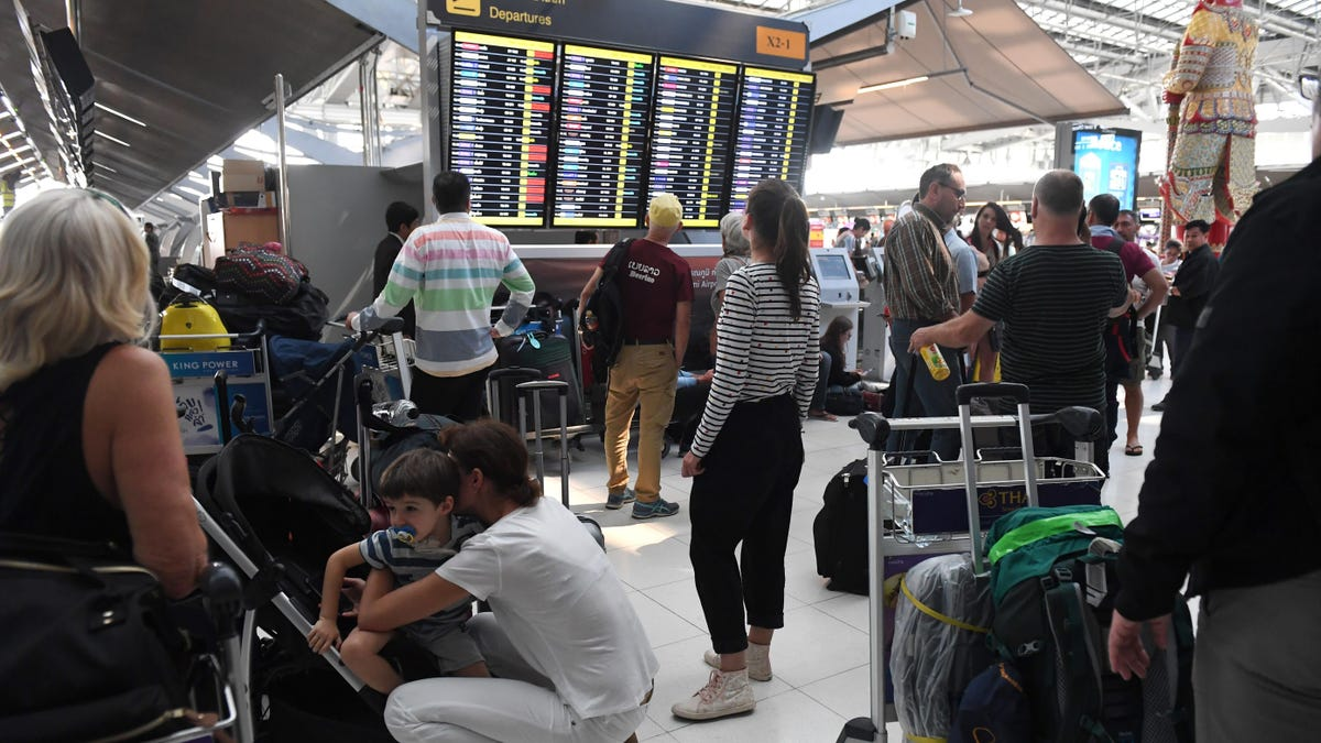 How Soon Do You Get a Refund After Your Flight Is Canceled?