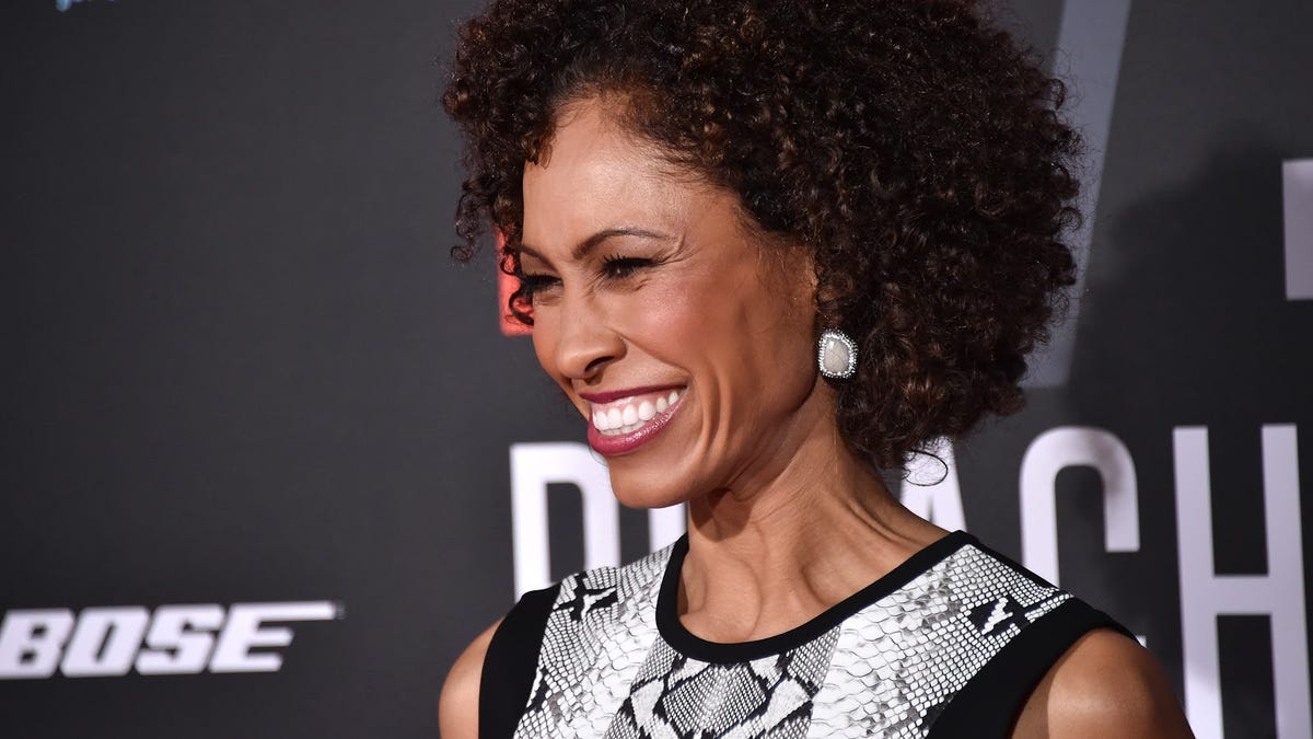 ESPN replaces Sage Steele with the woman she tried to get fired