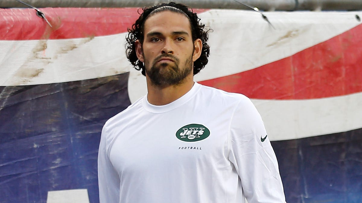 Mark Sanchez gives Sam Darnold (and really anyone) great advice: 'Move on' from Jets