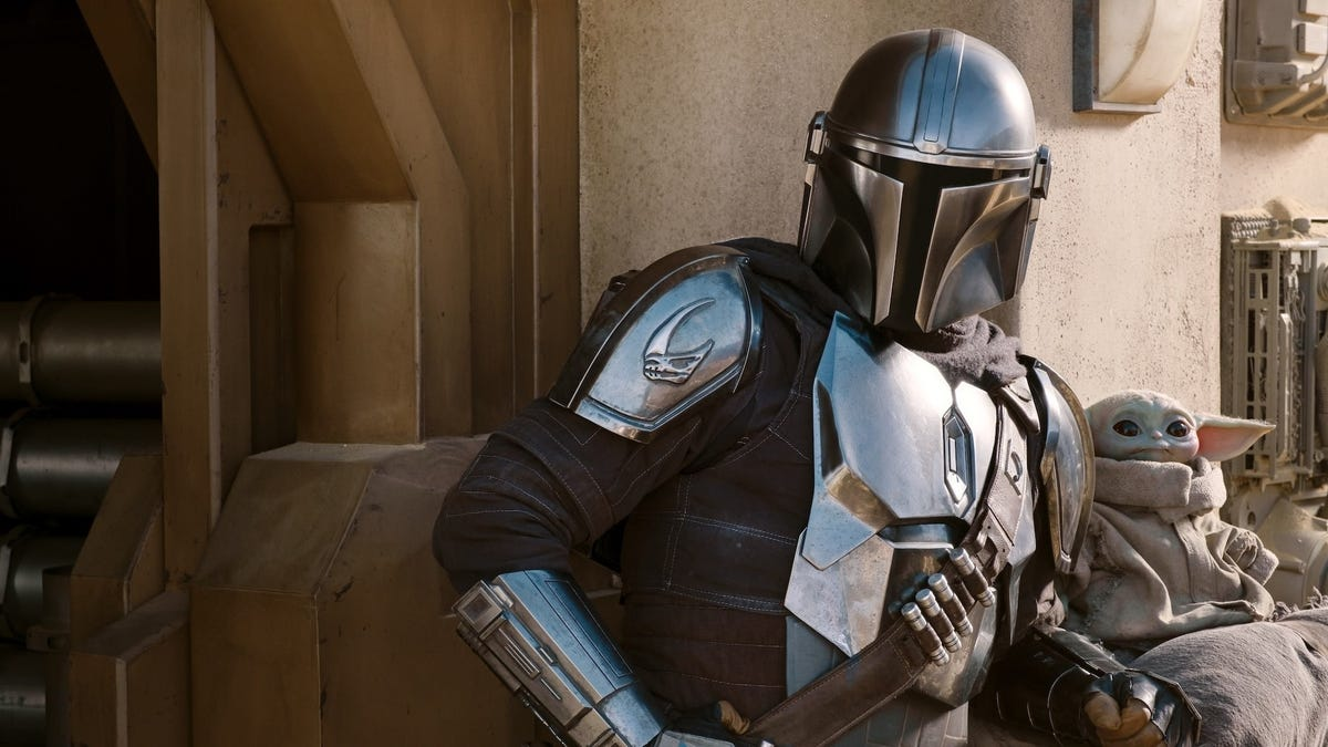 Disney Plus is getting way more Marvel and Star Wars shows
