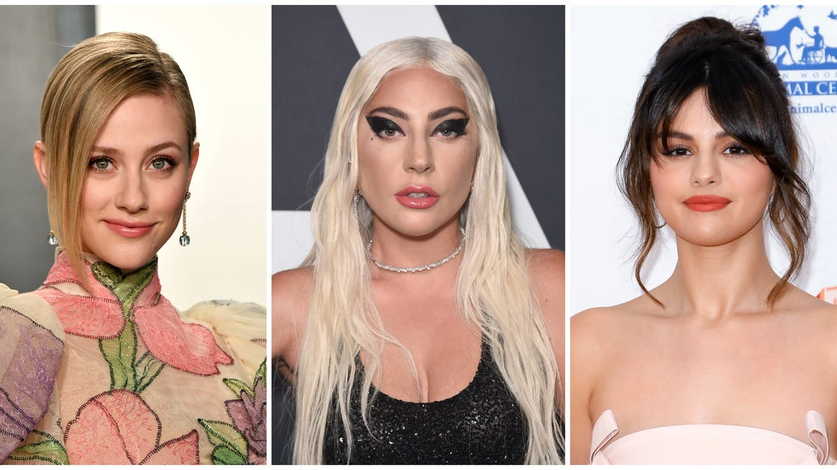 Not All White Women: Lady Gaga, Selena Gomez and Lili Reinhart Devote Their Instagram Feeds to Black Activists