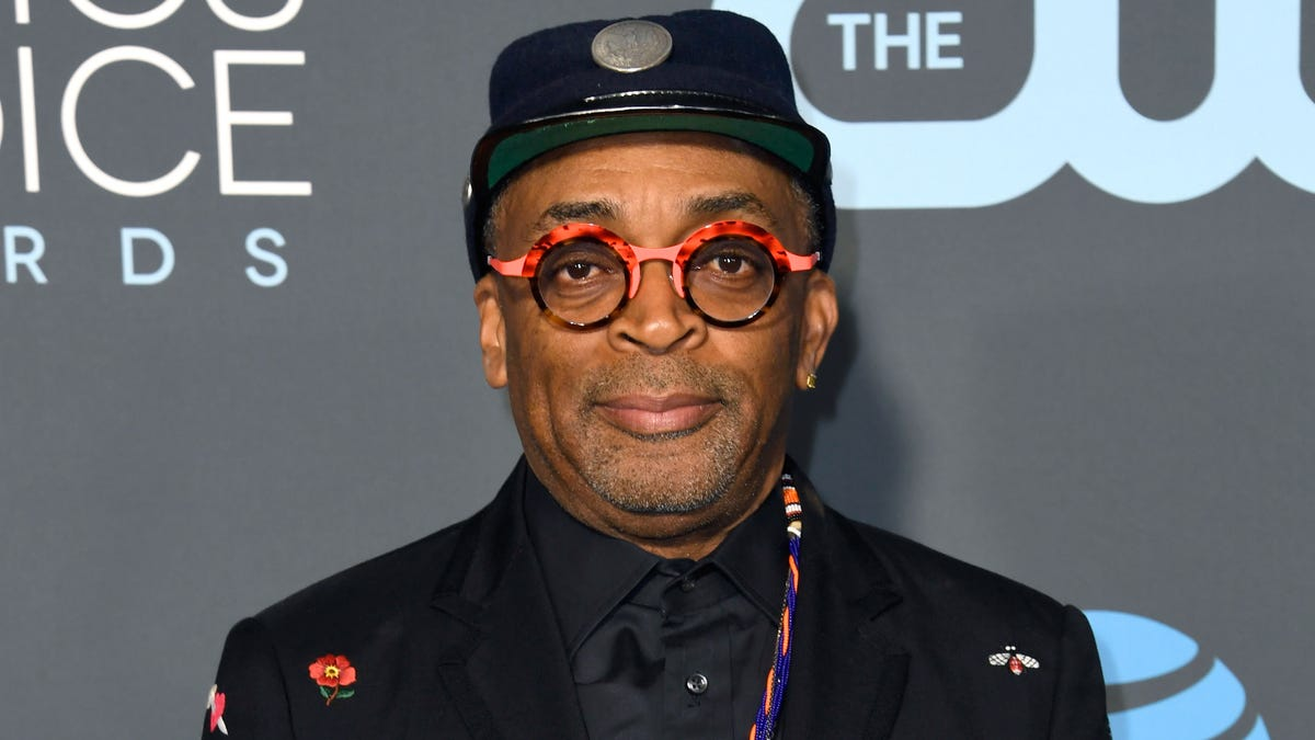 You Might Want to Stand Up for This One: Spike Lee Is Making a Musical About...Viagra?
