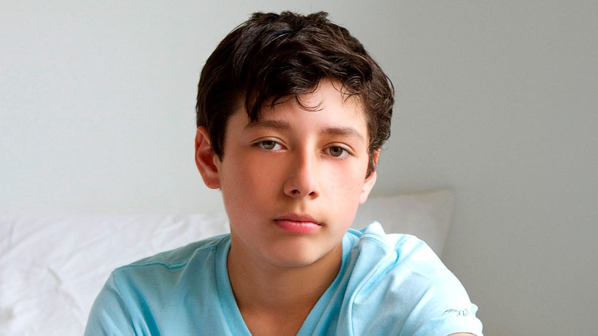 13-Year-Old Mourns Loss Of Youth Upon Realizing He No Longer Feels Anything About Monster Trucks