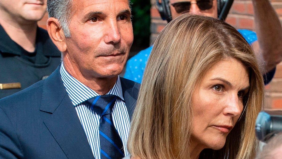 Aunt Becky Isn't Guilty, According to Aunt Becky