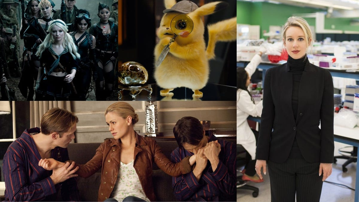 HBO Made a Bunch of Stuff Free to Watch, Here's What You Should Check Out (or Skip)