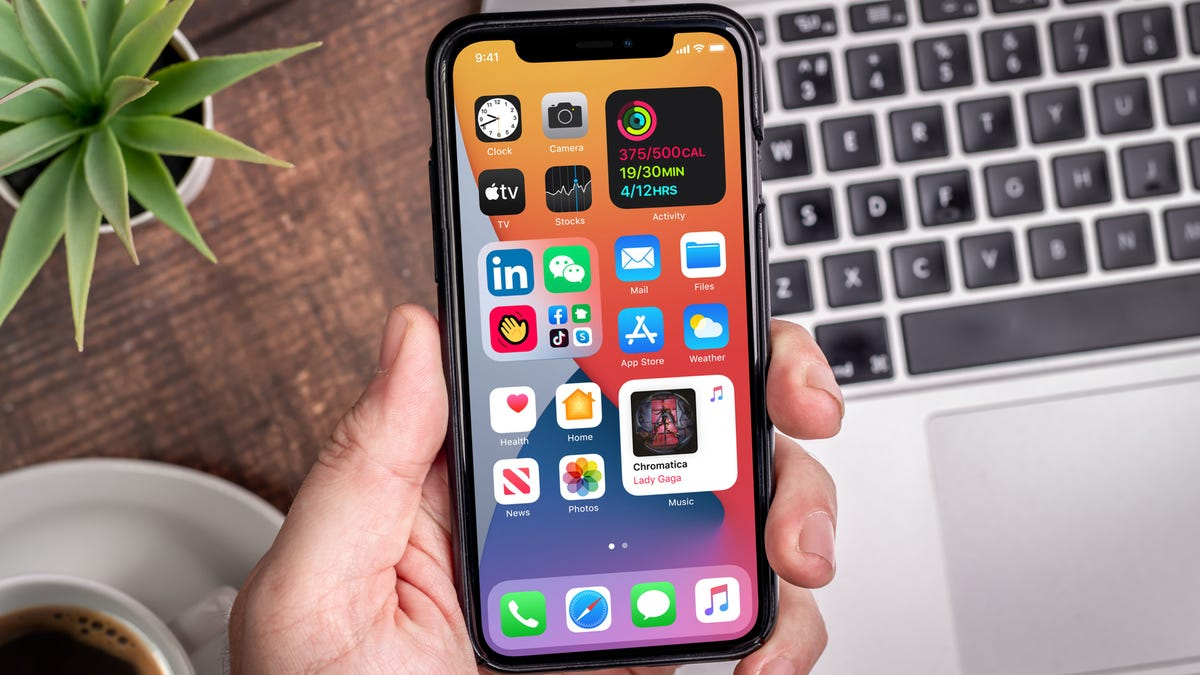 How to Enable the 14 Best Hidden Features of iOS 14 - RapidAPI