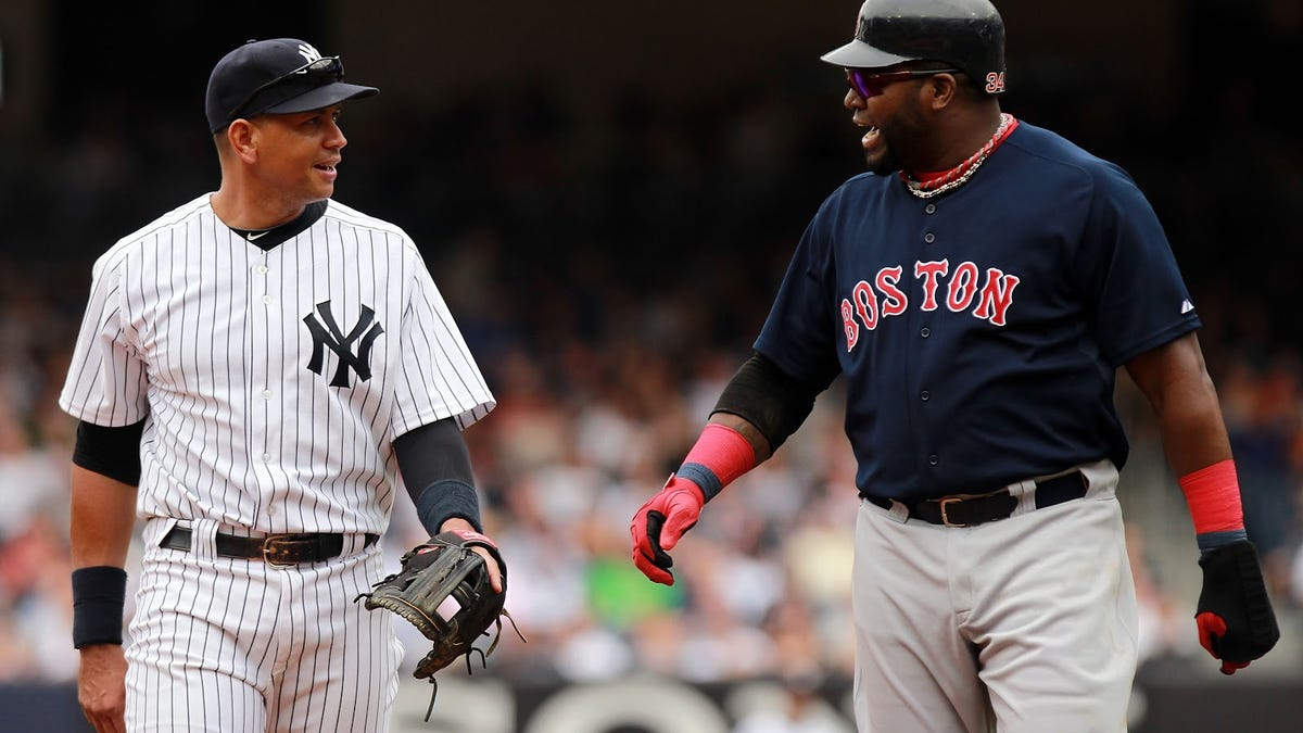 With A-Rod and Big Papi on ballot next year, gatekeepers of Cooperstown will face a reckoning