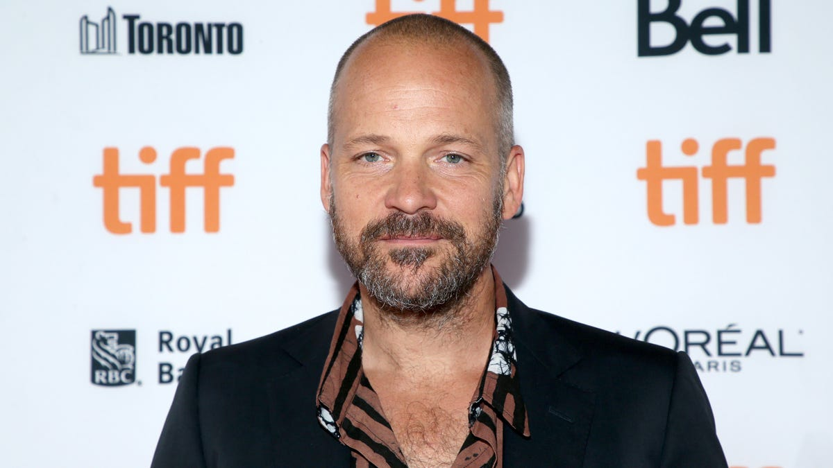 Peter Sarsgaard Has Been Cast in The Batman in an Unknown Role