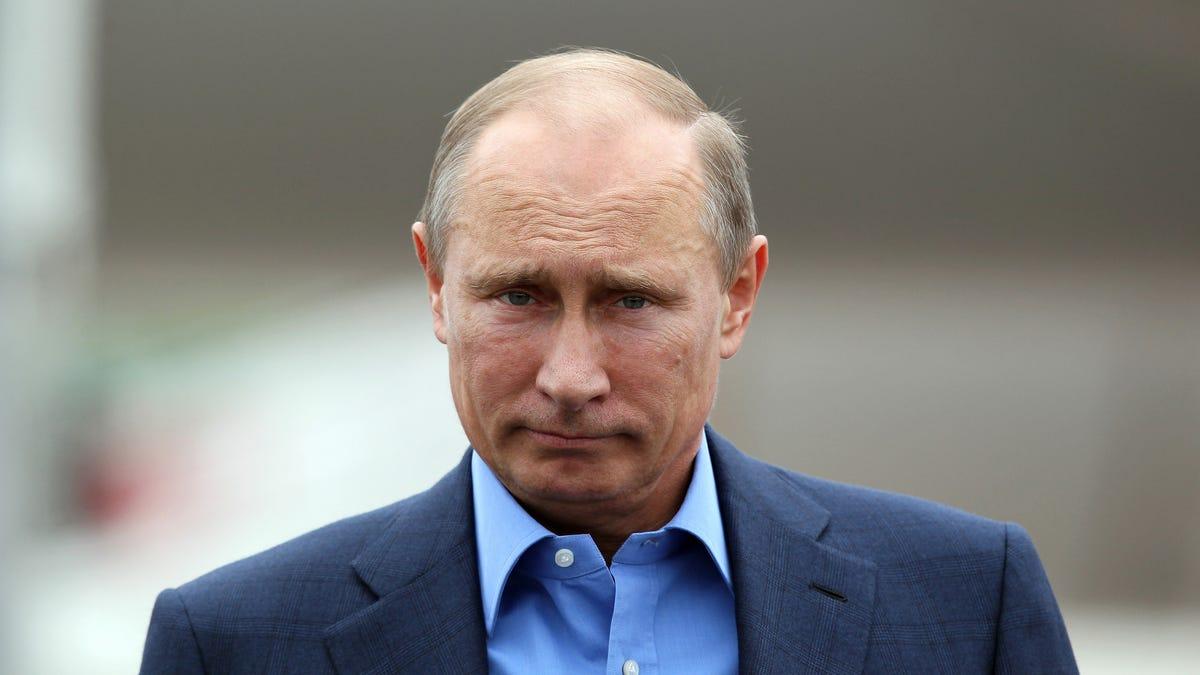 Russia 'Amplified' the Hunter Biden Story, Intel Agencies Claim