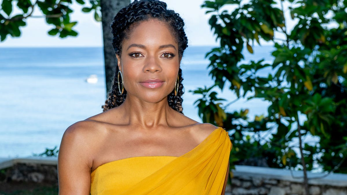 Naomie Harris Was Once Groped by a 'Huge Star' at an Audition