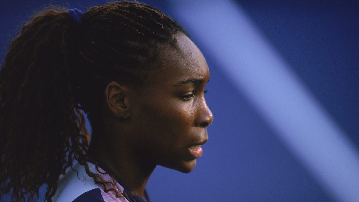Venus Williams Pens Essay About Returning to Indian Wells After 15 Years