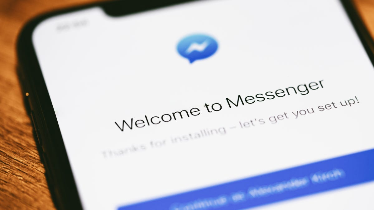 Why Can't You Deactivate Your Facebook Messenger Account Anymore?