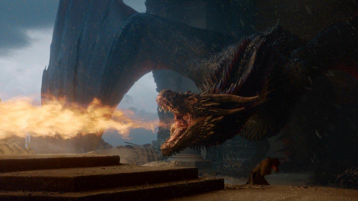 Una segunda serie precuela de Juego de Tronos está en desarrollo para HBO