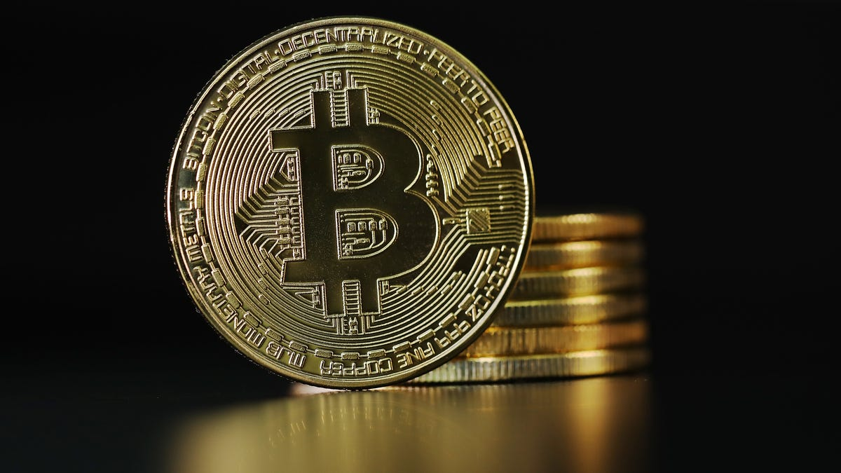 Crypto Market Plummets Following Week of Coinbase-fueled Hype – Gizmodo
