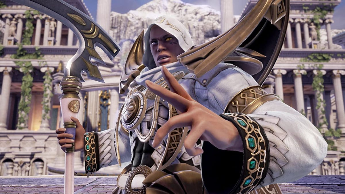 photo of Soulcalibur VI is Still Getting New Characters, So Grab The Standard Edition For Cheap and Get to Fighting image