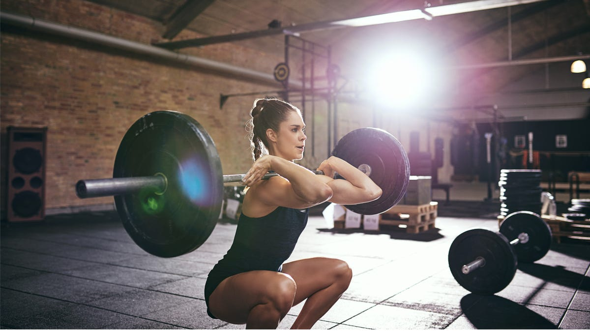 What Does It Mean to Lift 'Heavy'?