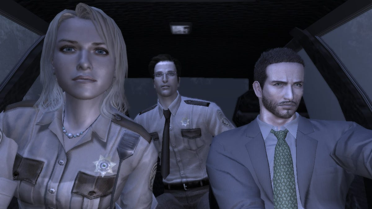 I Didn't Expect To Like Deadly Premonition So Much