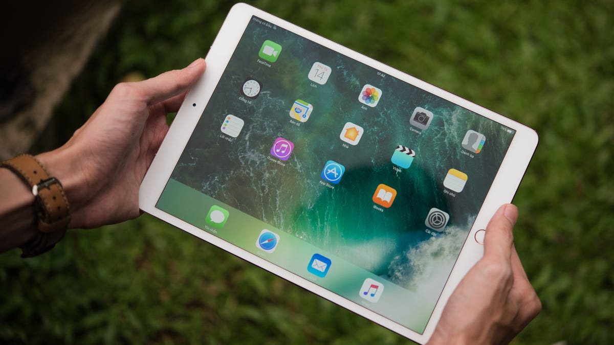 The iPad Gestures You Should Master