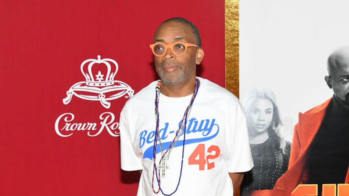 Read the full script for Spike Lee's unproduced Jackie Robinson biopic