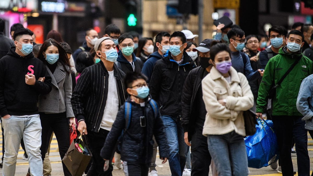 State Department Urges Citizens to Reconsider Travel to China Due to Coronavirus Outbreak