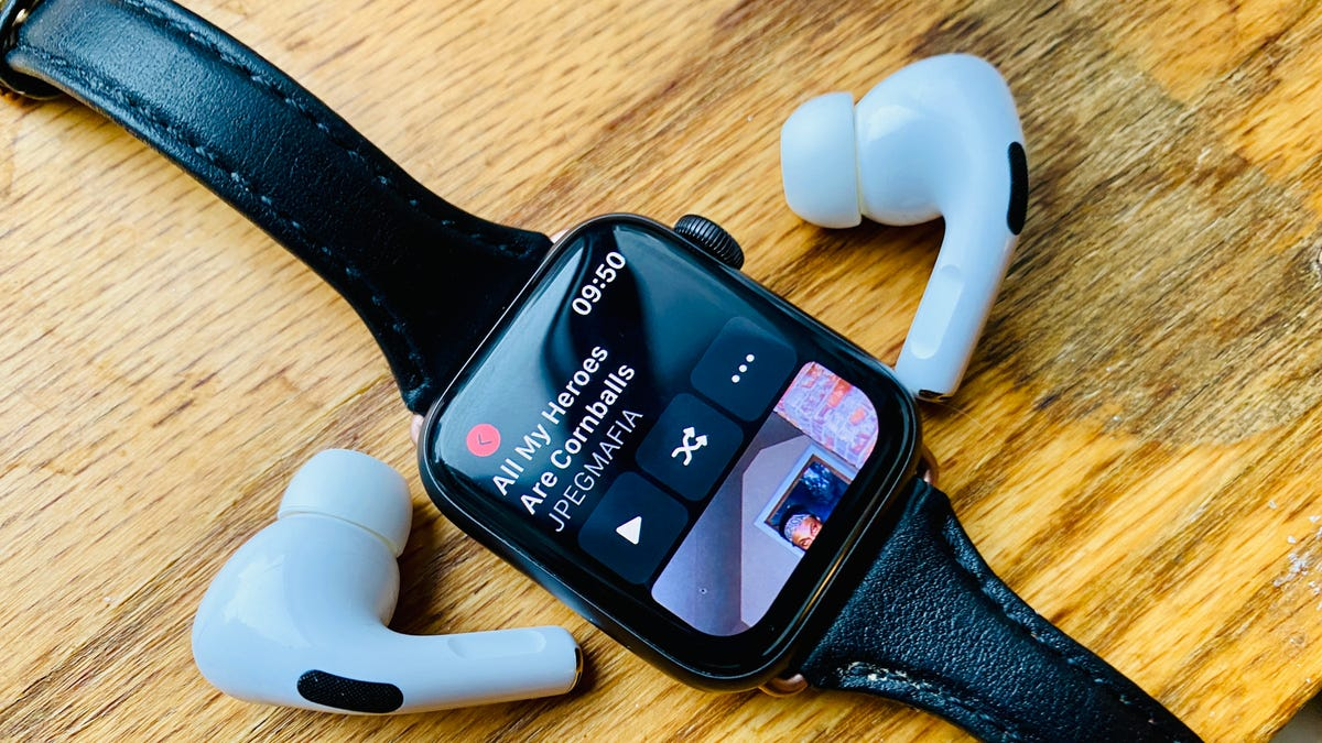 How to Listen to Your Music on Any Smartwatch