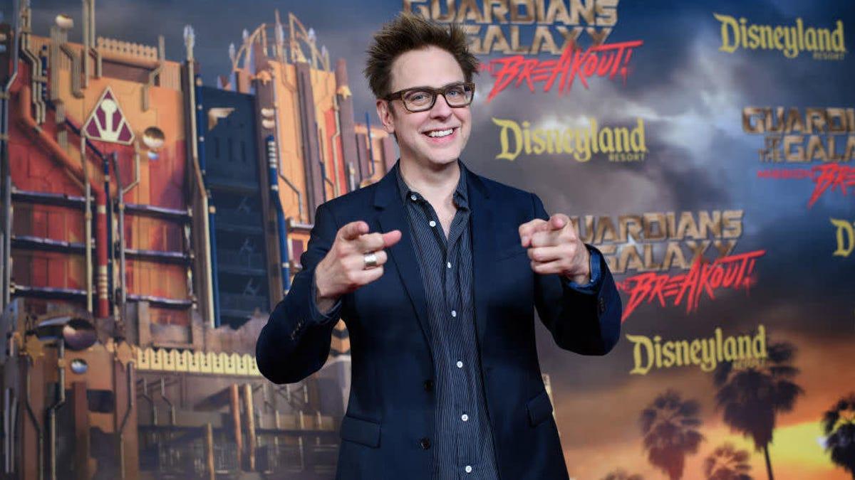 James Gunn Talks Guardians of the Galaxy in Impromptu Twitter Q&A