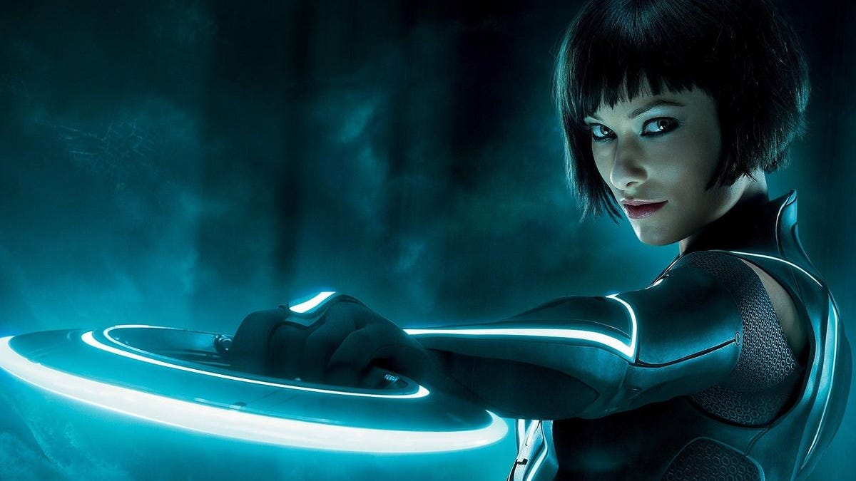 A Brief History Of Tron 3 Not Happening