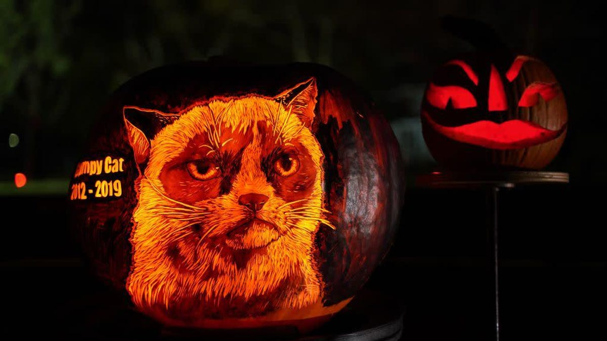Last Call: What's the best way to carve a jack-o-lantern?