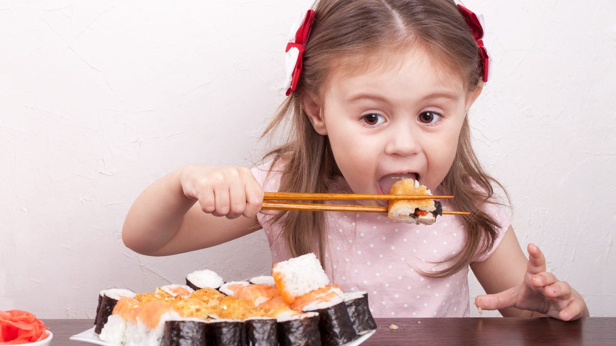 How to Teach Kids to Appreciate Foods From Other Cultures