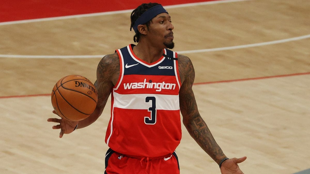 Wizards and Beal should consider parting ways