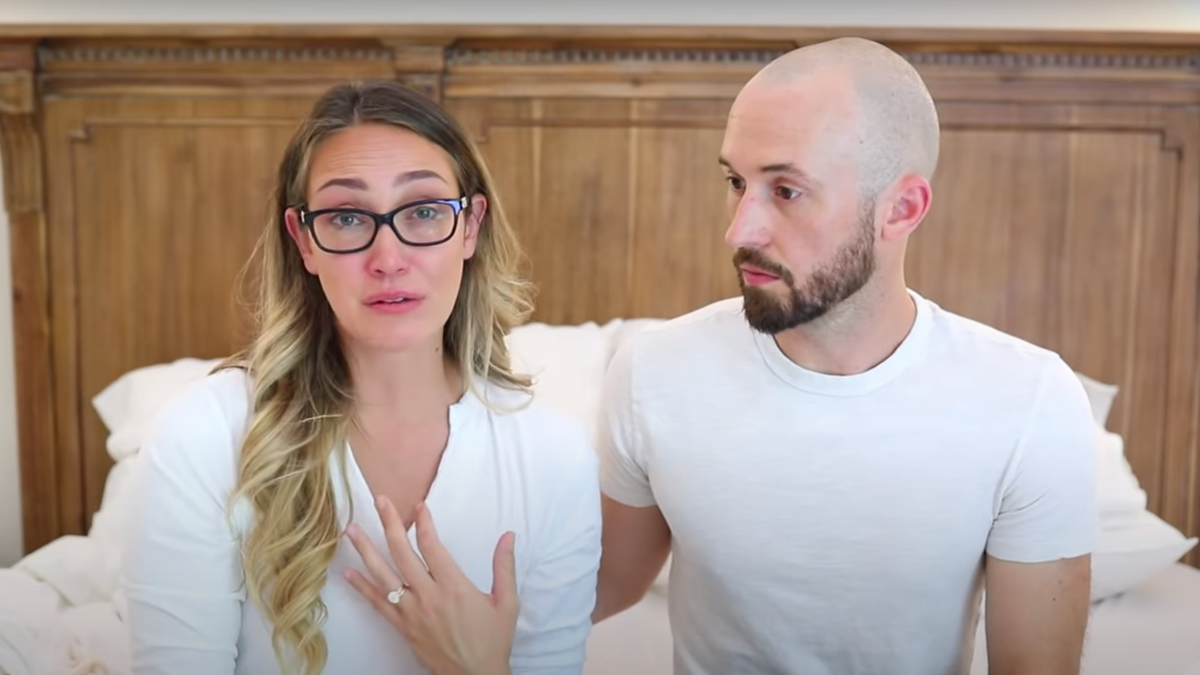 Brands Sever Ties With YouTuber Myka Stauffer After She 'Rehomes' Adopted Son With Autism