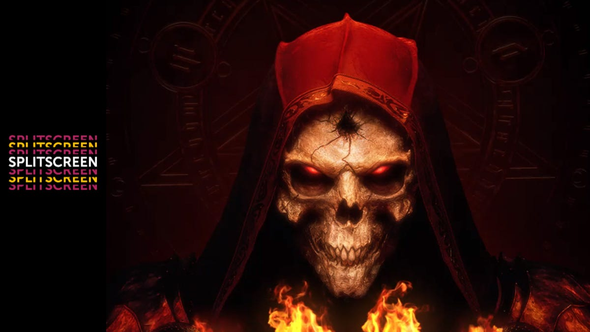 Why Video Game Loot Is So Addictive, According To The Creators Of Diablo