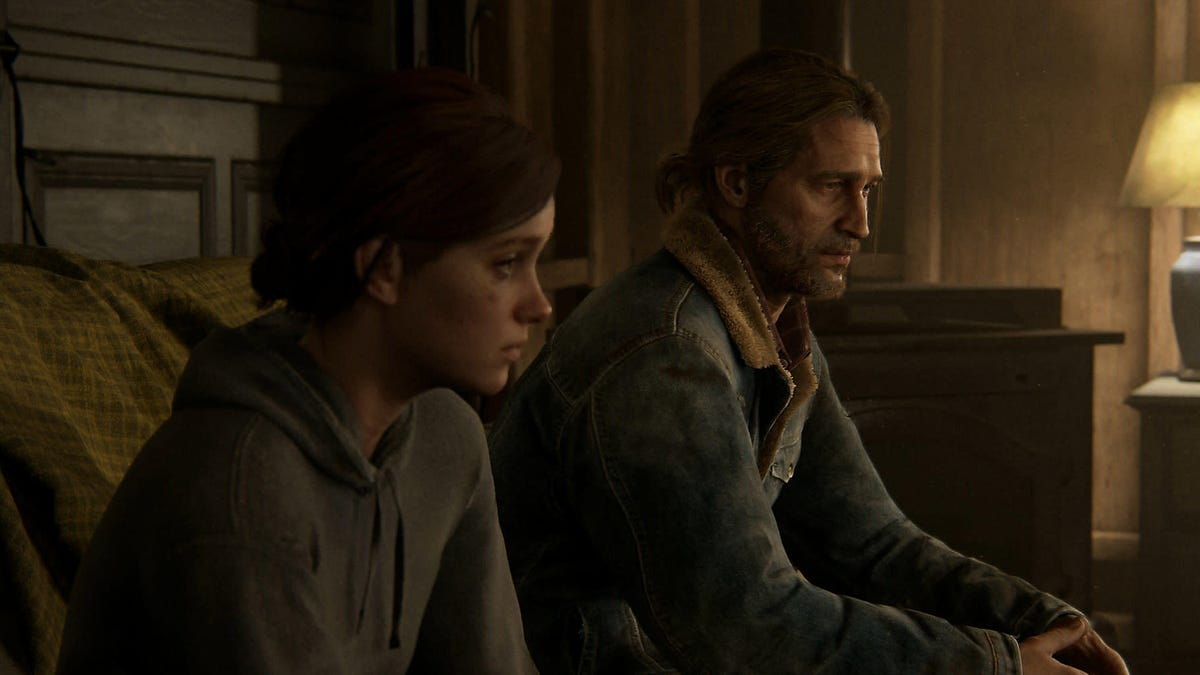 The Last of Us Head Wants to 'Decouple' the HBO Show From the Game Experience