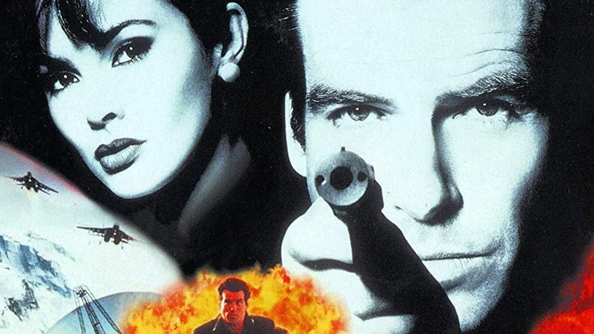 Canceled Xbox 360 GoldenEye Remake Is In The Wild