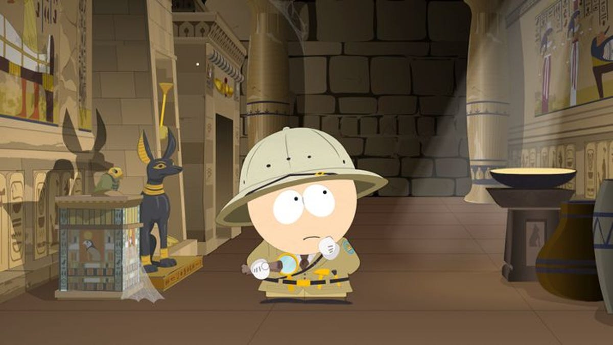 Randy And Butters Confront Different Types Of Monsters In An Uneven South Park Halloween Episode Then join us here at national geographic kids as we head to ancient egypt to see how they made their mummies…! south park halloween episode