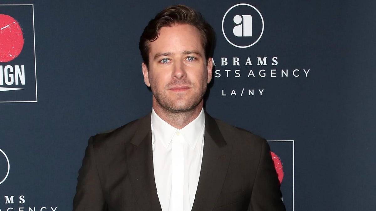 Is Armie Hammer a Bad Sexter?