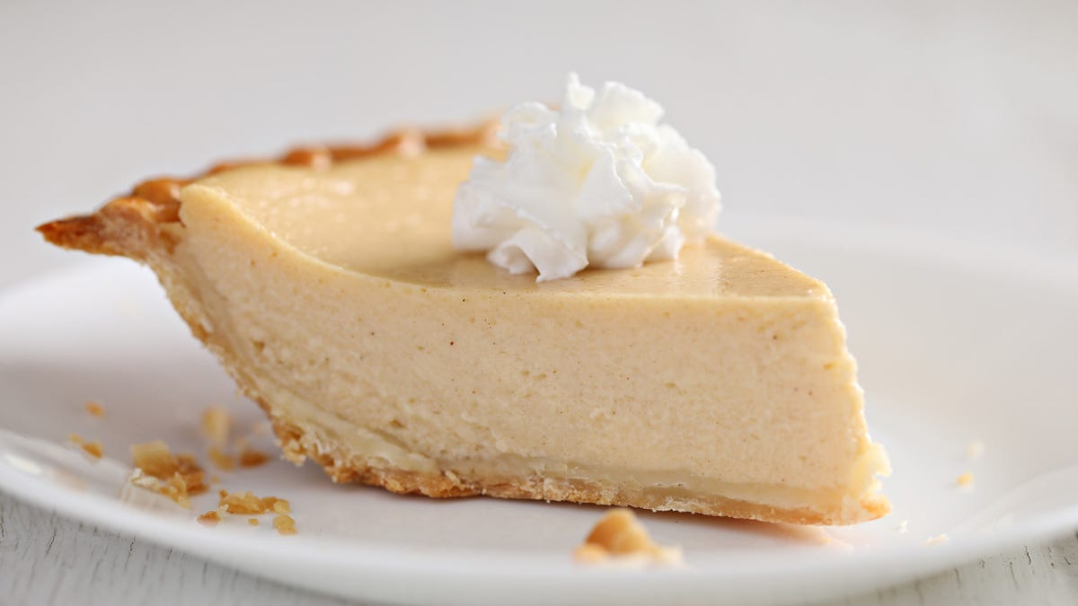 Jus' what kind of pie is chess pie?